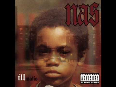 Nas  Illmatic  Lifes a Bitch