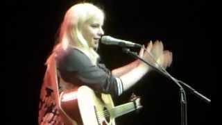 Julia Engelmann singt TAXISTAND