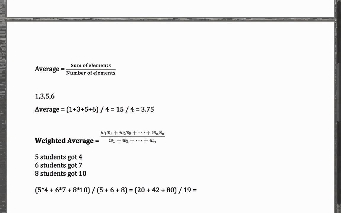 averages problem in aptitude interview questions averages problem in aptitude interview questions