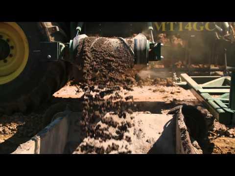 Murphy - Duct Laying Trailer Mark II