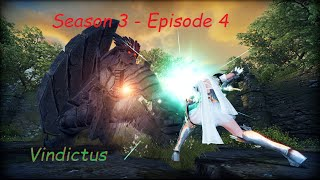 Vindictus (Mabinogi Heroes) Game  - New Trailer of Season 3 Episode 4 (2015)