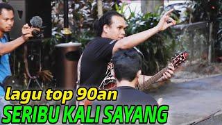 Seribu Kali Sayang||Bob Cakap Ni lagu favourite Dia,Lagu Arwah Saleem Iklim