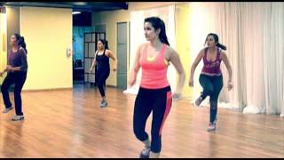 Zumba with Marifer - Jazz Machine