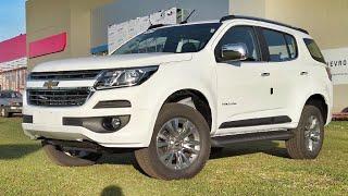 ✅ Chevrolet Trailblazer Premier 2020 made in Brasil 4K