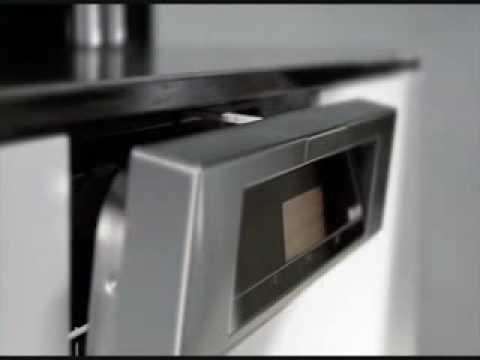 Nuove lavastoviglie Miele G5000. Lo spazio si espande. - YouTube