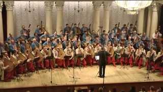 """""""Наливаймо, браття!"""" - Національна капела бандуристів України"""