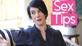 Kate Holden: Sex Tips Kate Learnt As A Sex Worker