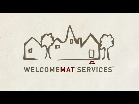 Welcomemat NE Orlando New Mover Marketing Introduction