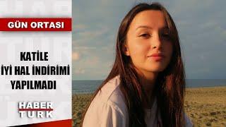 Ceren Özdemir cinayeti davasında karar çıktı | Gün Ortası - 20 Ocak 2020