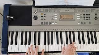 OST трейлер Трансформеры 5: Последний рыцарь - на пианино