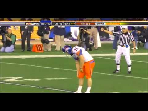 Boise State Vs TCU Fiesta Bowl Moment-2-Remember