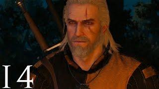 The Witcher 3 Wild Hunt Прохождение Часть 14 - Лешачиха