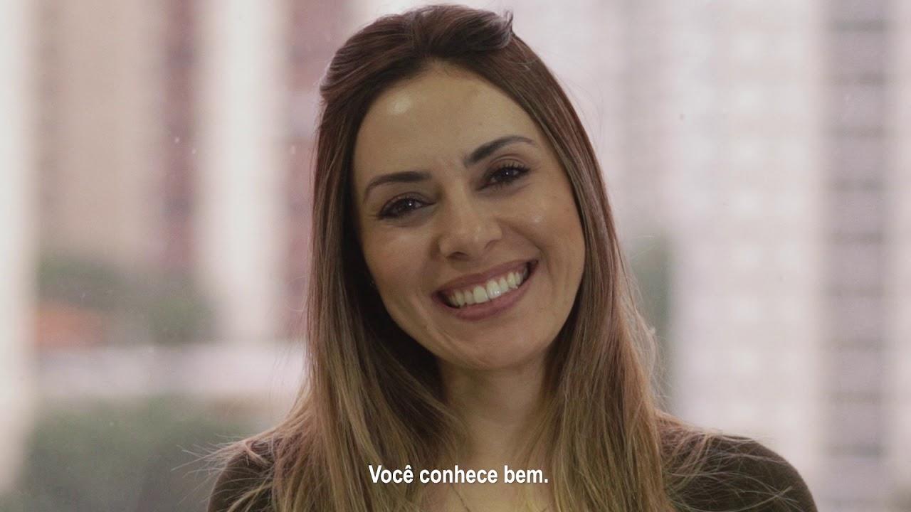 FMU #Conquistei - A história da Cristina