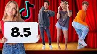 Download TIKTOK DANCE CONTEST!! Mp3 and Videos