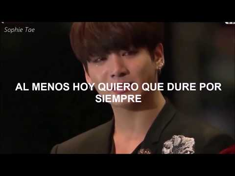BTS - Young Forever (Unplugged Ver.) [SUB ESPAÑOL]