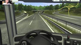 Euro Truck Simulator Part 1