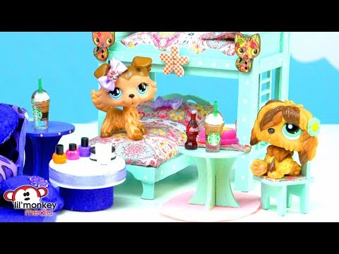🐶 LPS Ebay Haul!  REAL or FAKE LPS? Vintage Littlest Pet Shop and Cool LPS Accessories Toy Opening