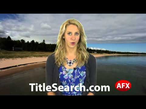 Property Title Records In Hubbard County Minnesota | AFX