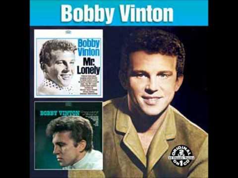 Bobby Vinton Alabam