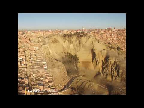 National Geographic Travel - La Paz, Bolivia