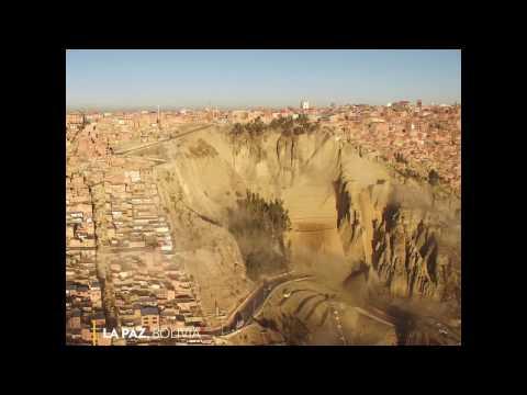 National Geographic Travel - La Paz, Bolivia