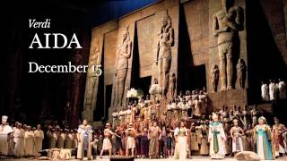 Met Opera Live in HD 2012-2013 teaser trailer