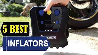 5 Best Inflators 2018 | Best Inflators Reviews | Top 5 Inflators Let