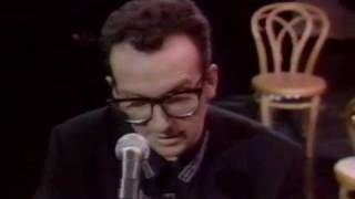 Elvis Costello - Everything About Spike Part 2 of 6