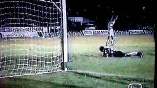 Deportes Temuco 1 - U. Católica 0 (Liguilla Copa Libertadores 1993)