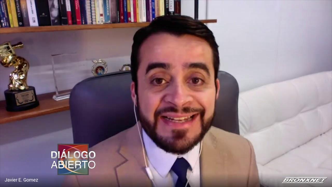 Diálogo Abierto: Coronavirus | Scientific Efforts and Home Economics