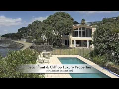 Luxury Real Estate Auckland