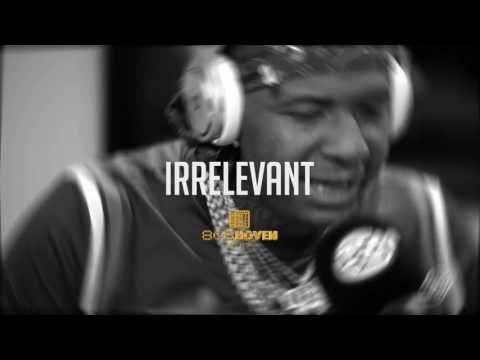 "Moneybagg Yo ""Irrelevant"" Ft. Money Man Type Beat (Prod. By Jay Bunkin & 808Hoven) NEW INSTRUMENTAL"