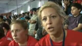 Kabaddi Tour 2011 Punjab India England women