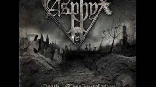Asphyx - Cape Horn