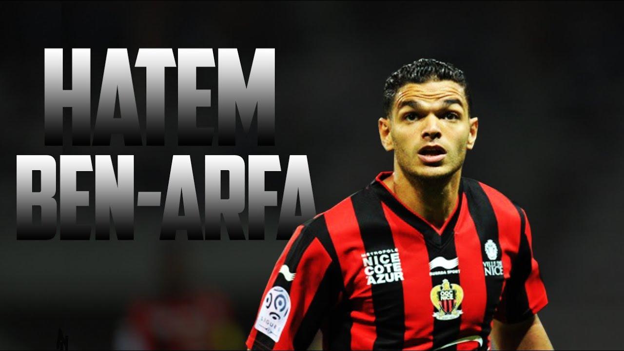 Hatem Ben Arfa 2015-16 | OGC Nice | Alan Football - YouTube