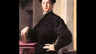 Бронзино и портрет в стиле маньеризм