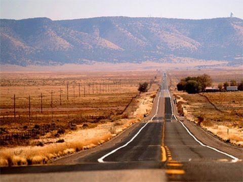 voyage route 66 en harley