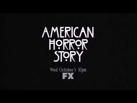 All American Horror Story Season Trailers 1-7