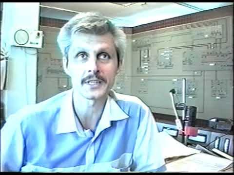 Illarionov59: 1995  Отключение света в Севастополе