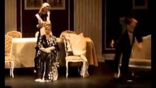 Театр Сатиры Свадьба Кречинского