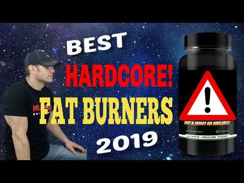 Best Fat Burners For 2019 | Top STRONGEST [Farewell Party]
