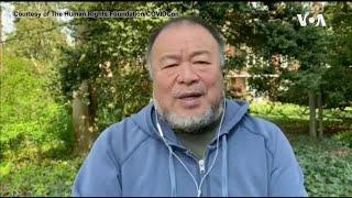 活动人士吁国际社会向中国施压对新冠疫情负责