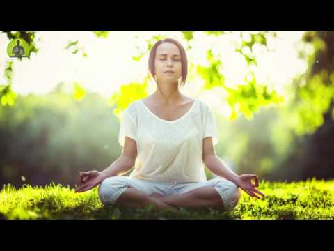 Healing Music for Depression & Anxiety, Meditation Music, Relaxing Yoga Music, Stress Relief