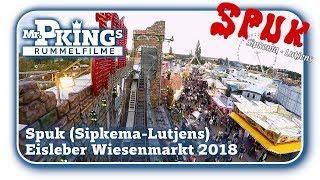 Spuk (Sipkema-Lutjens) - Onride - Eisleber Wiesenmarkt 2018