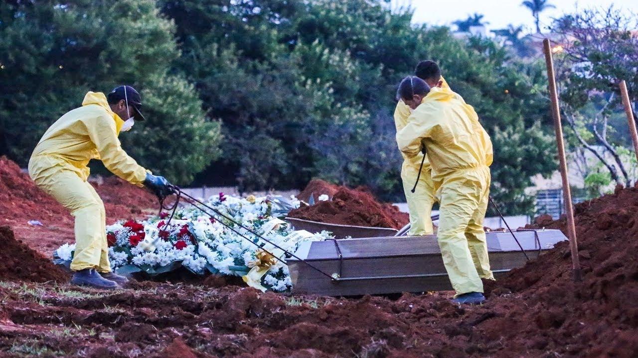 Смерть 33-летней, медсестра заразила 34 человека. Коронавирус в России
