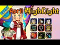 [HighLight] April Event l ColieVLOG#137 -【DragonNest SEA】