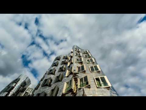 Timelapse Dusseldorf Part 2