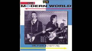 The Modern World - UK Punk II (1977 - 78) (DISCO)
