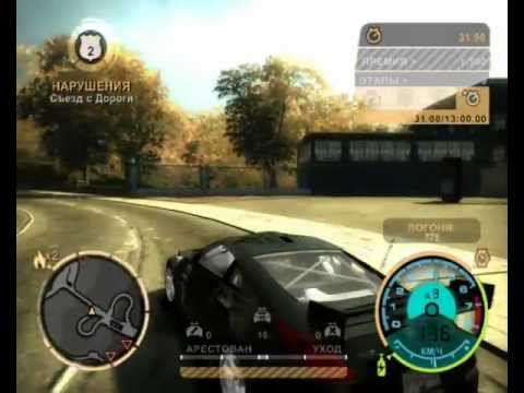 need for speed most wanted 2011 hd zonda ferrari audi торрент бесплатно