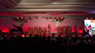 "PSM UAJY - Celebration Concert ""Asian Celebration"" (GP & 4th APCG 2017 - Colombo, Sri Lanka)"